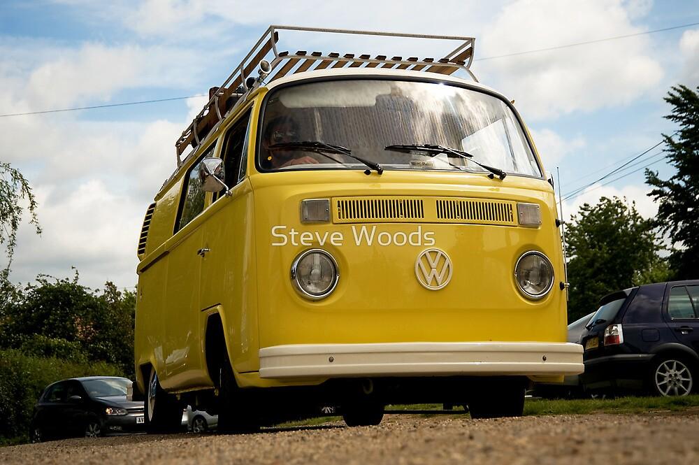 VW 9811 by Steve Woods