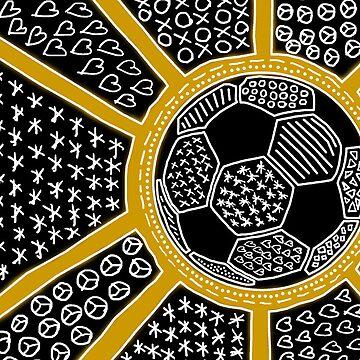 Sunshine Soccer by funaticsport