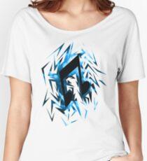 DJ-Pon3 Cutiemark Shards Women's Relaxed Fit T-Shirt