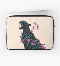 Black tiger Laptop Sleeve
