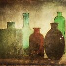 Still life by Andy Duffus
