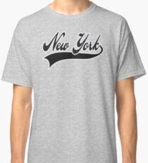 New York - NY Classic T-Shirt
