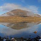 Camp Lake  by zoopita