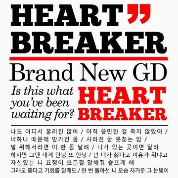 Heartbreaker News by fyzzed
