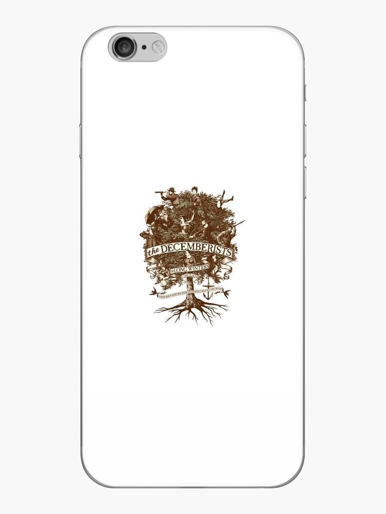 Die Dezemberisten: Baum Design von brighteyes88