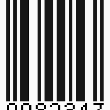 Barcode by fyzzed