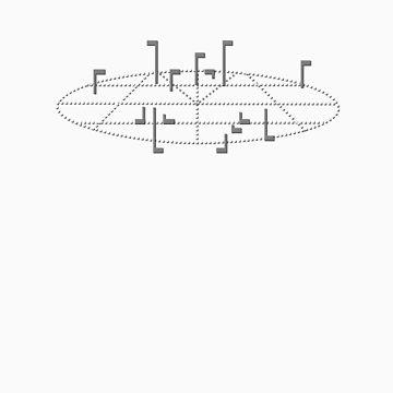 Elite - Radar by Samadan