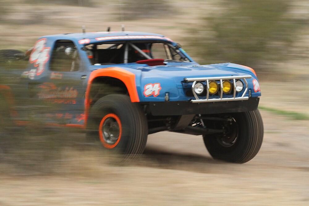 Warp Speed by Randy Turnbow