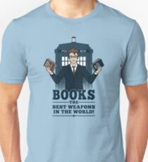 Books Unisex T-Shirt