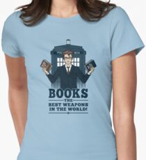 Books T-Shirt