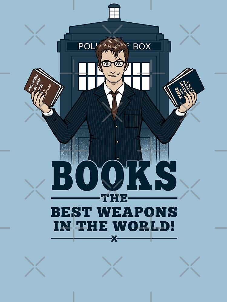 Books by pigboom