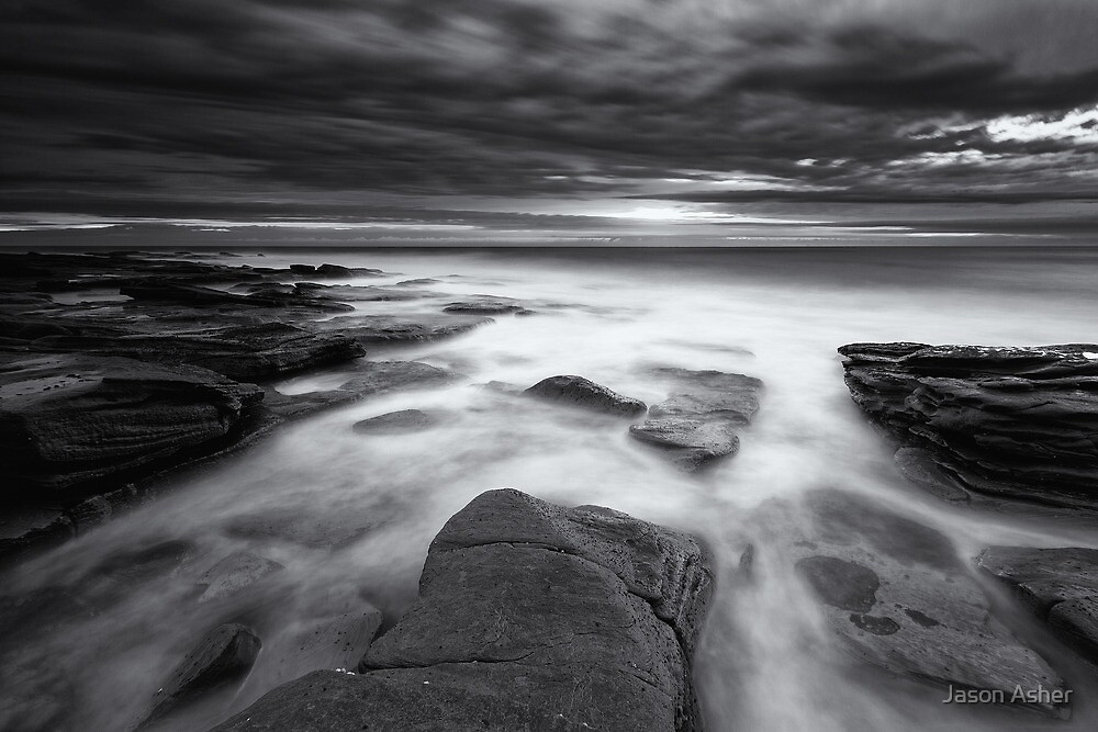 """It is But a Dream..."" ∞ Point Cartwright, QLD - Australia by Jason Asher"