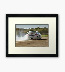 Porsche 911 GT3RS 4.0 Framed Print