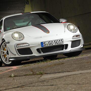 Porsche 911 GT3RS 4.0 by StefanBau