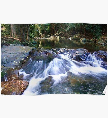 cedar creek  ... Poster