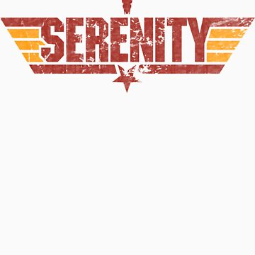 Top Serenity V2 by justinglen75
