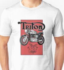 Triton Unisex T-Shirt