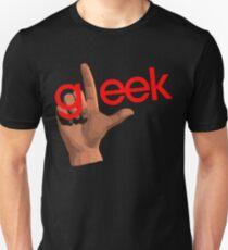 Gleek Slim Fit T-Shirt