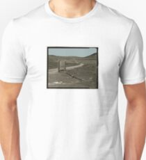 Thunder Road [Print, Tee, Sticker, and Cases] Unisex T-Shirt