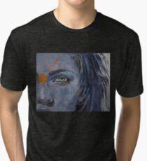 Grey Tri-blend T-Shirt