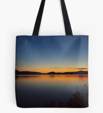 Fintry Sunrise Tote Bag