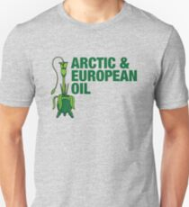 Arctic & European Oil T-Shirt