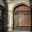 Door to the past. by pix-elation