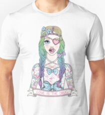 Love Is The Drug T-Shirt