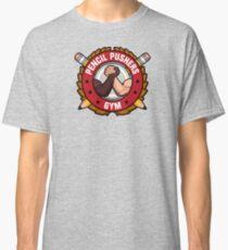 Pencil Pushers Gym Classic T-Shirt