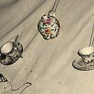 I'm a Little Teapot by Adrena87