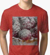 Berrylicious Tri-blend T-Shirt