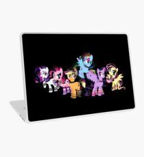 Meine kleine Pony-Sammlung Laptop Skin