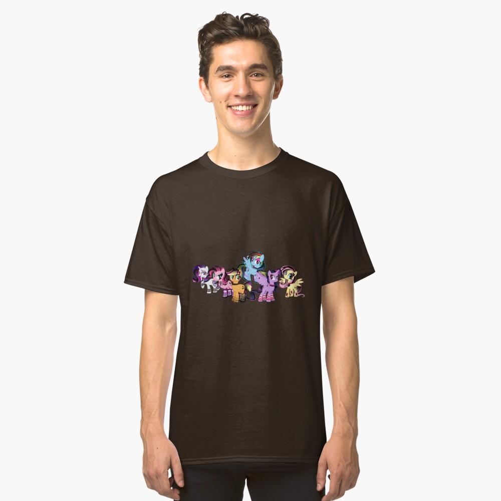 Colección My Little Pony Camiseta clásica