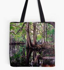 Shingle Creek #2. Tote Bag