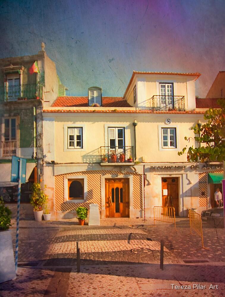 little house by terezadelpilar ~ art & architecture