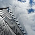 World Trade Center by quiltmaker