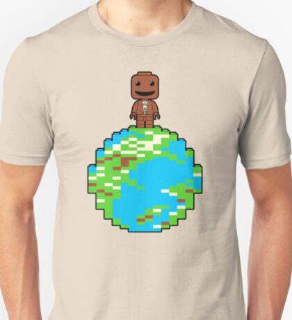 LITTLE BLOCK PLANET T-Shirt
