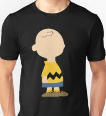Charlie's Brown T-Shirt