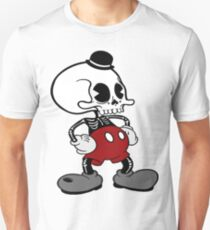 Loving Mickey Unisex T-Shirt