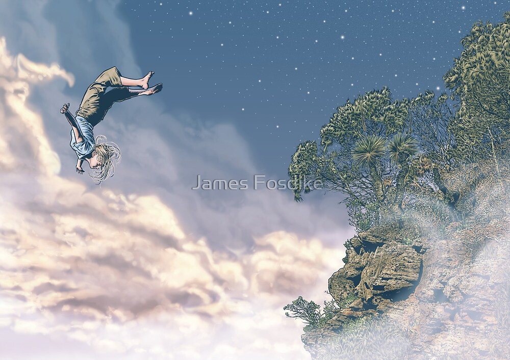 Jump by James Fosdike