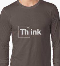 Thorium Think Long Sleeve T-Shirt