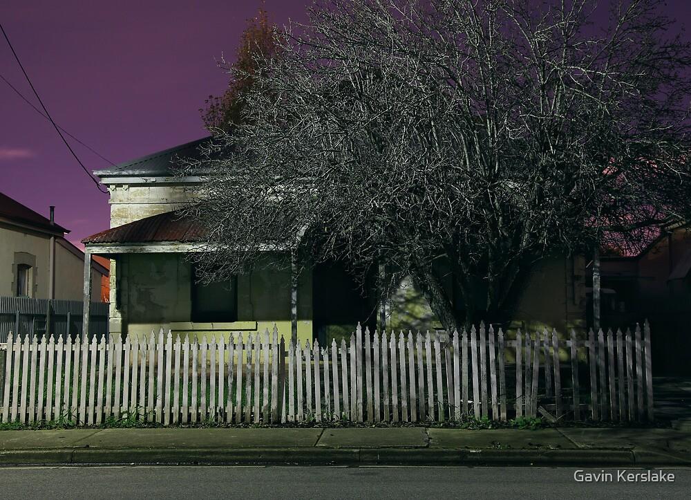 Bowden House by Gavin Kerslake