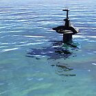 OceanOrbiter by Hugh Fathers
