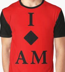 I AM.... Graphic T-Shirt