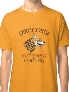DireCorgi Classic T-Shirt