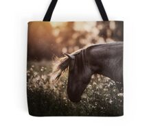 Summertime, ...And the cotton is high,,, Tote Bag