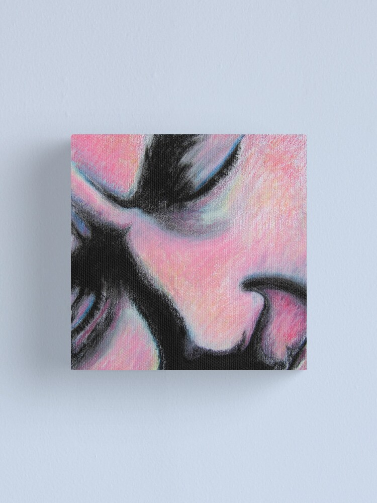 Alternate view of Sleep Canvas Print