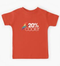 20% Cooler! (ALL options) - BLACK Kids Clothes