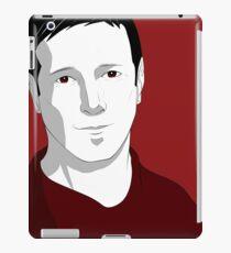 Linden Ashby-HC15 iPad Case/Skin