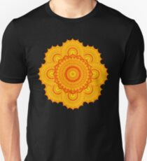 omulyana dancing mandala Unisex T-Shirt